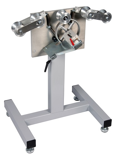 Hydroscand Machine AB | MeasureMan 5-50